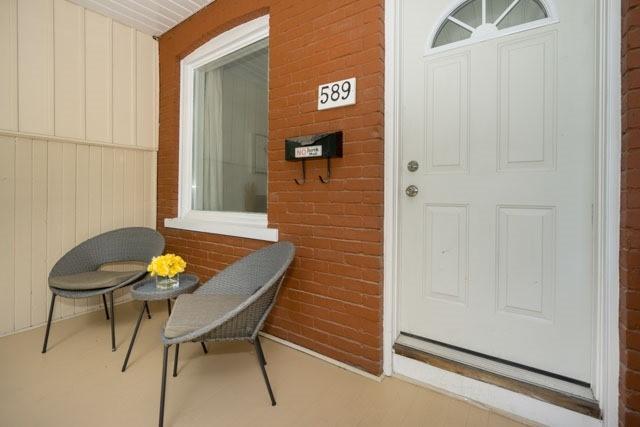 589 Rhodes Ave, Toronto E4180029