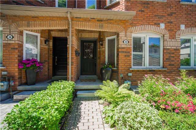 30 Filmic Lane, Toronto E4180326