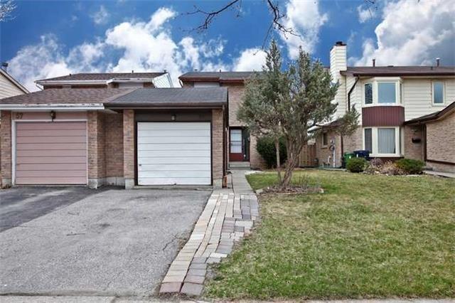 55 Hood Cres, Toronto E4188347