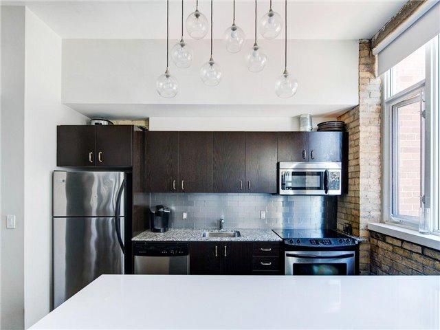 #234 - 201 Carlaw Ave, Toronto E4200358