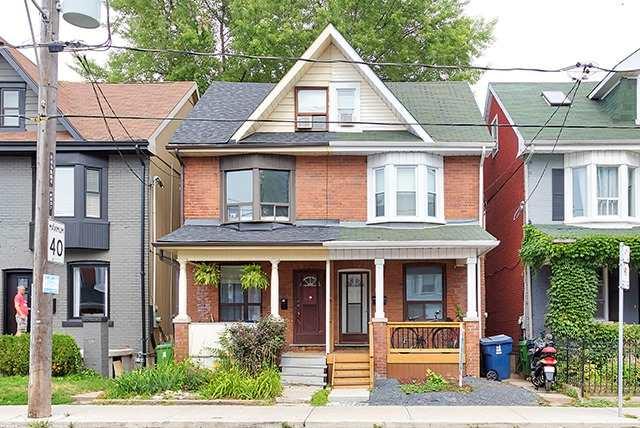 635 Pape Ave, Toronto E4208886