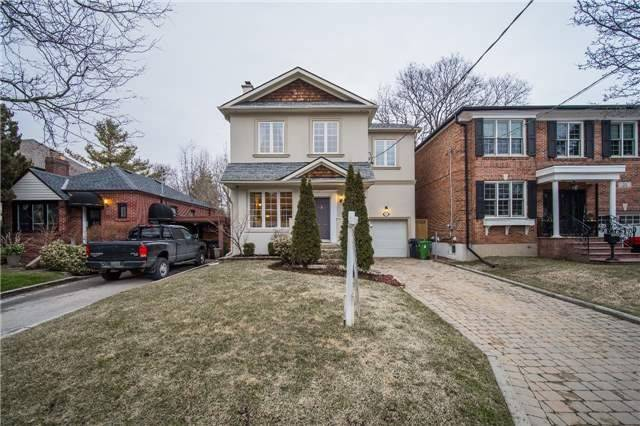 33 Red Deer Ave, Toronto E4214736