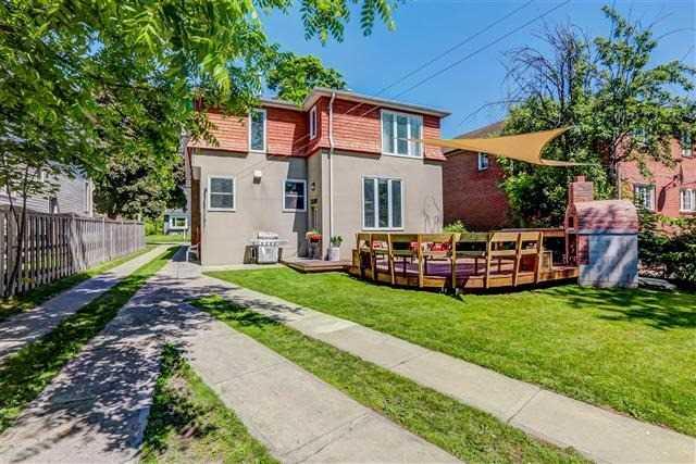 174 Scarboro Cres, Toronto E4241792