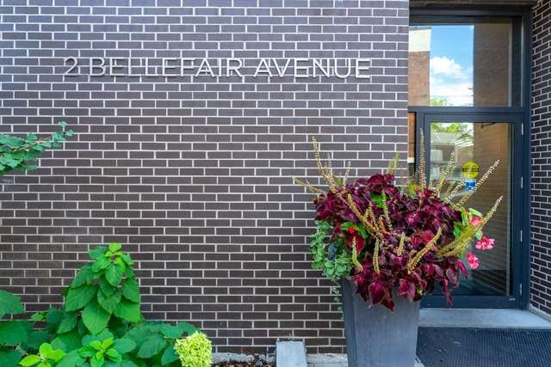 #Th2 - 2 Bellefair Ave, Toronto E4249277
