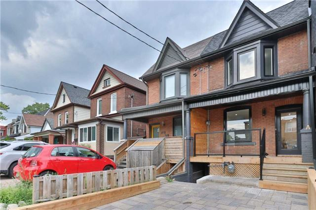 217A Leslie St, Toronto E4273320