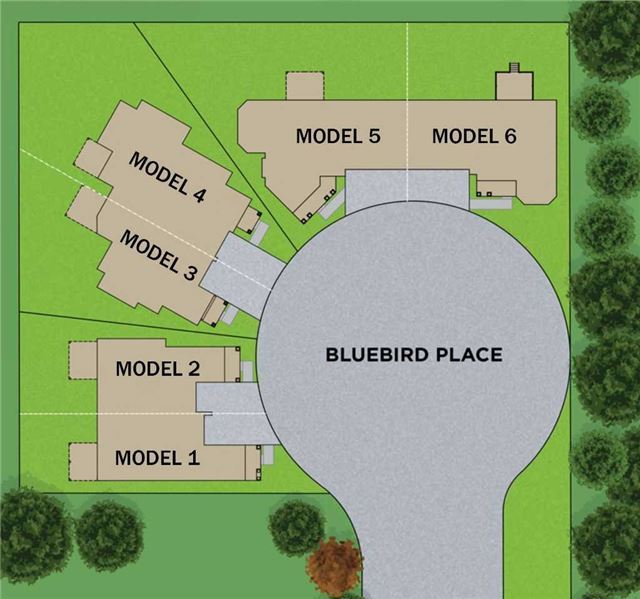 20 Bluebird Pl, Toronto E4279493