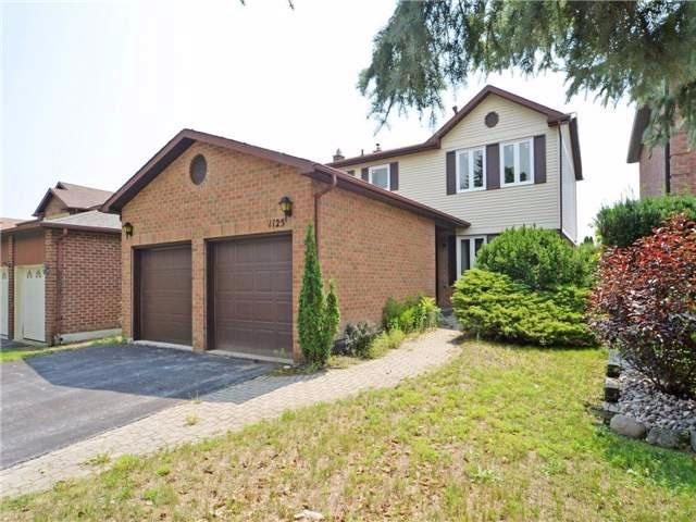 1125 Meadowlane Cres N, Pickering E4319298