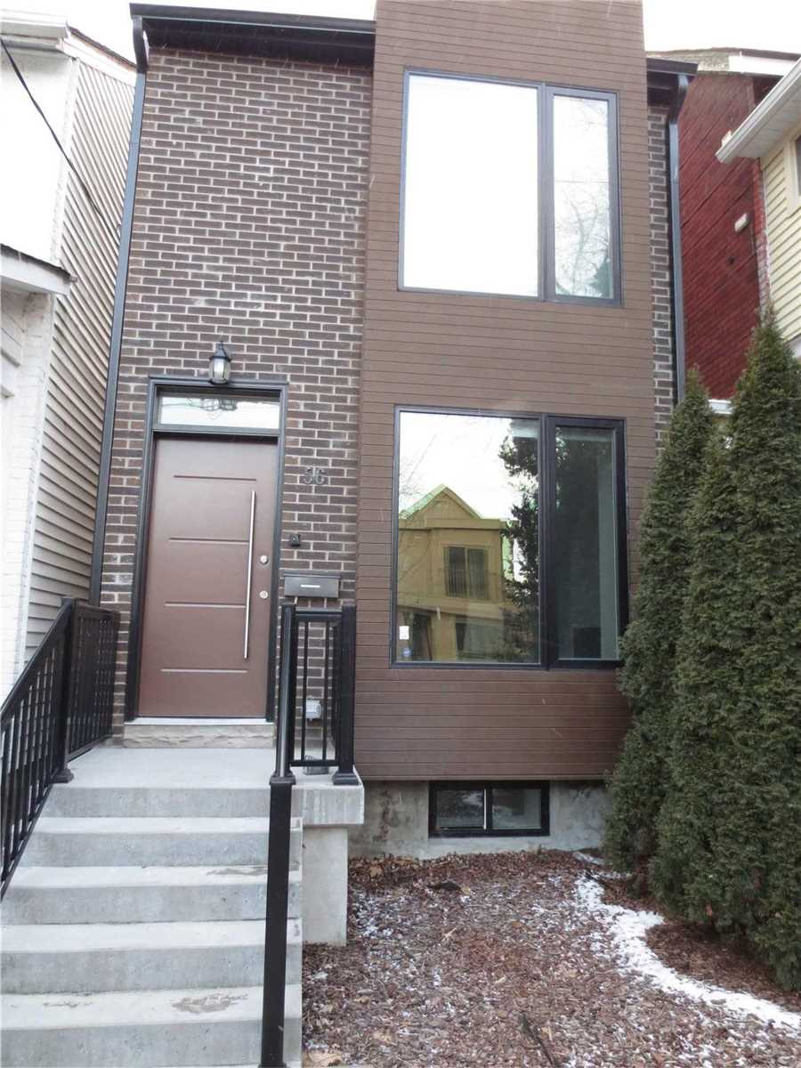 56 Hastings Ave, Toronto E4336531