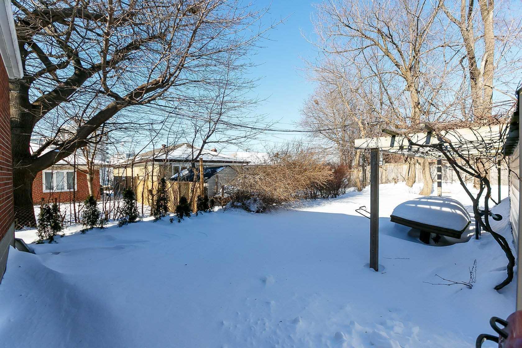 4 Janet Blvd, Toronto E4351018