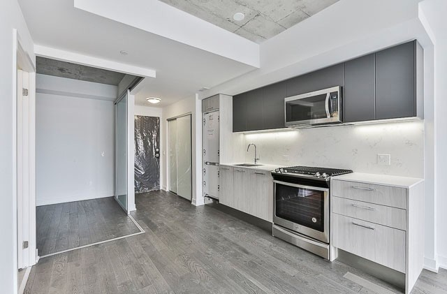 #505 - 665 Kingston Rd, Toronto E4353364