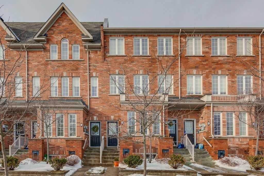 51 Enroutes St, Toronto E4353401