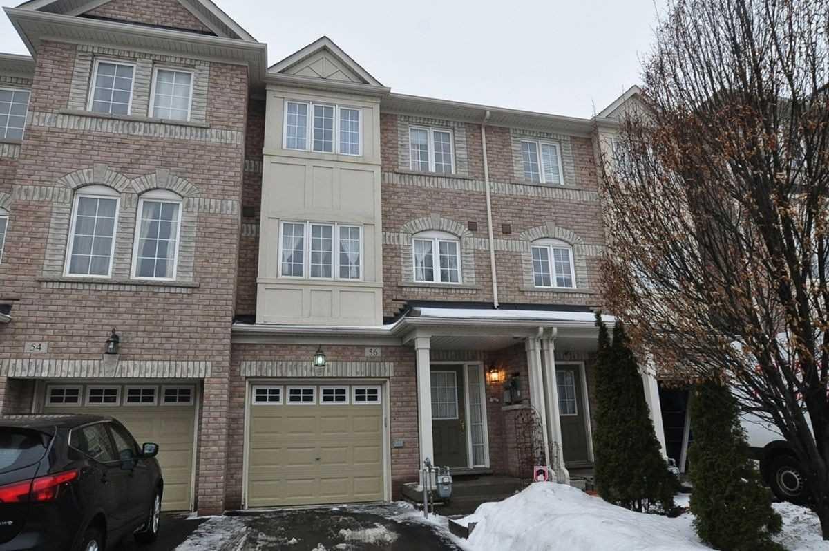 56 Pilkington Dr, Toronto E4355538