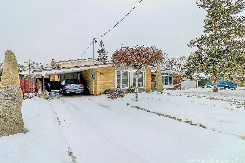 75 Holford Cres, Toronto E4356013