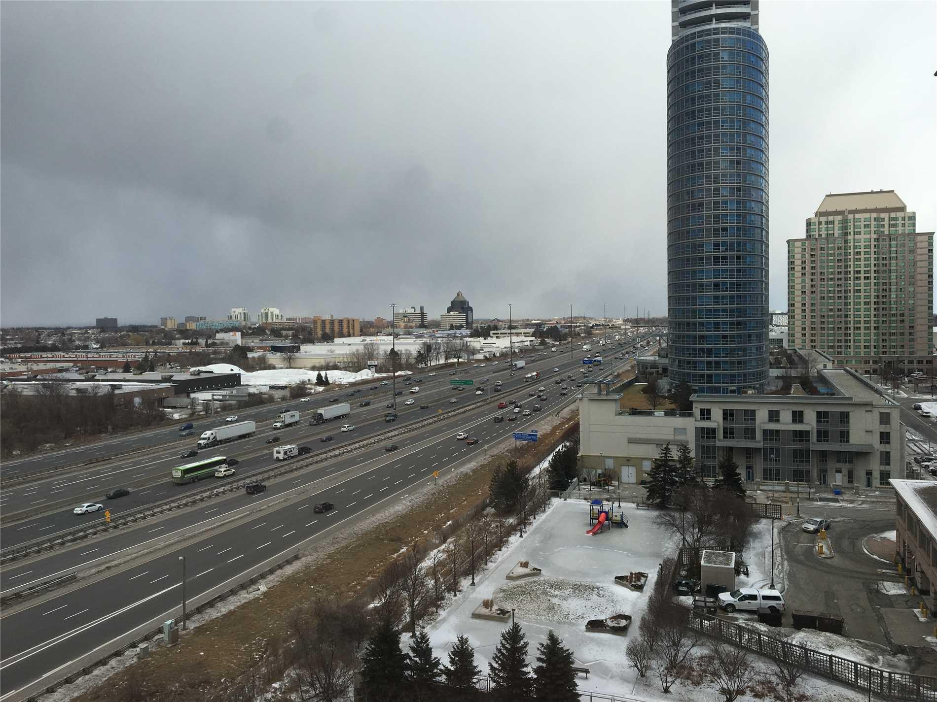#1019 - 88 Corporate Dr, Toronto E4356030