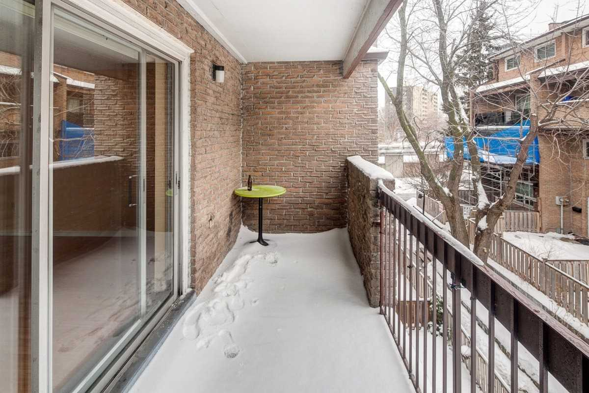 #26 - 91 Muir Dr, Toronto E4356058