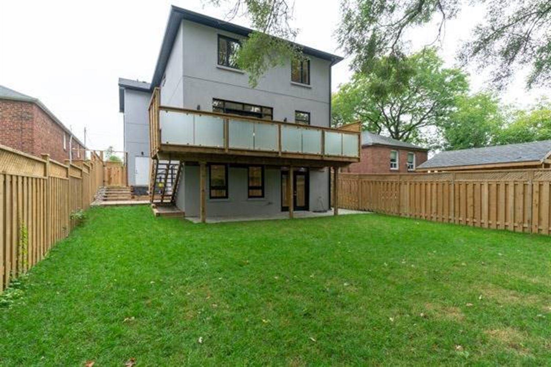 126 Ferris Rd, Toronto E4367616