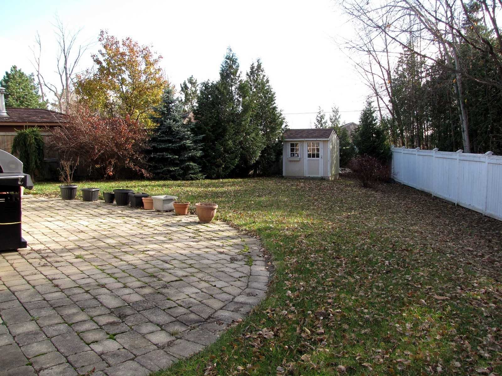 305 Mapleview Crt, Pickering E4369286