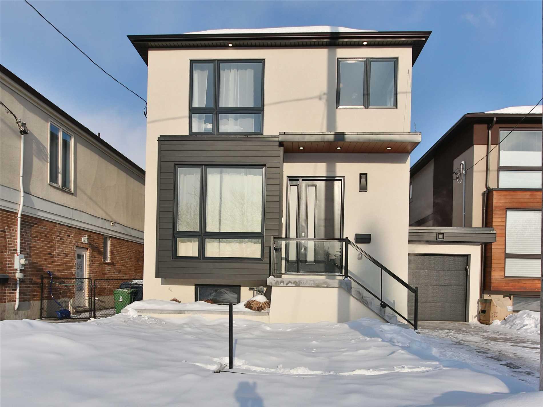 301 Glebemount Ave, Toronto E4375997