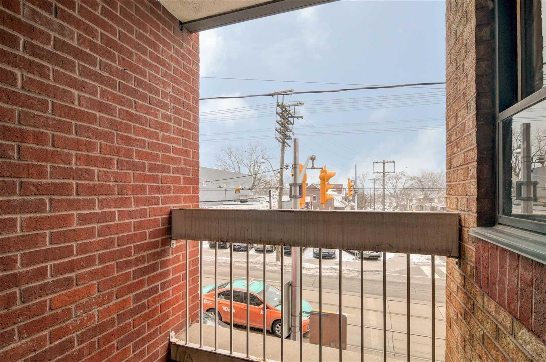 #1 - 2112 Queen St E, Toronto E4376400