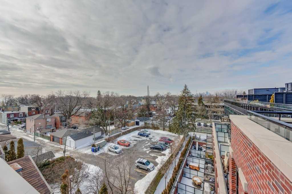 #202 - 66 Kippendavie Ave, Toronto E4379168