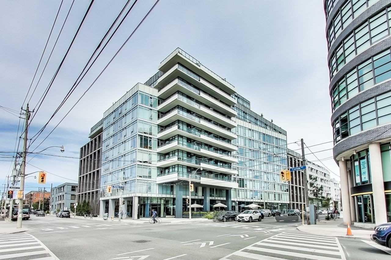 #315 - 1190 Dundas St E, Toronto E4379169