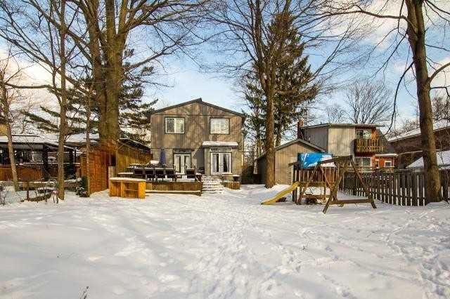 54 Larwood Blvd, Toronto E4393628