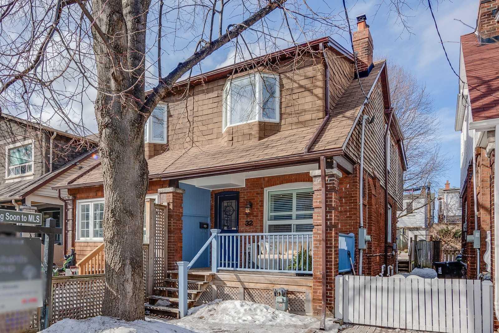 32 Hartford Ave, Toronto E4393875