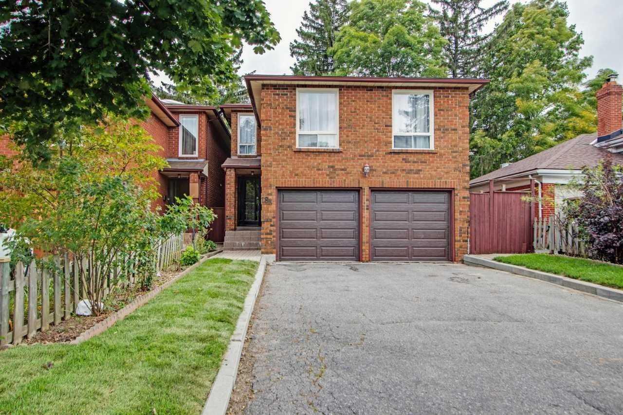 18A Rockwood Dr, Toronto E4395729