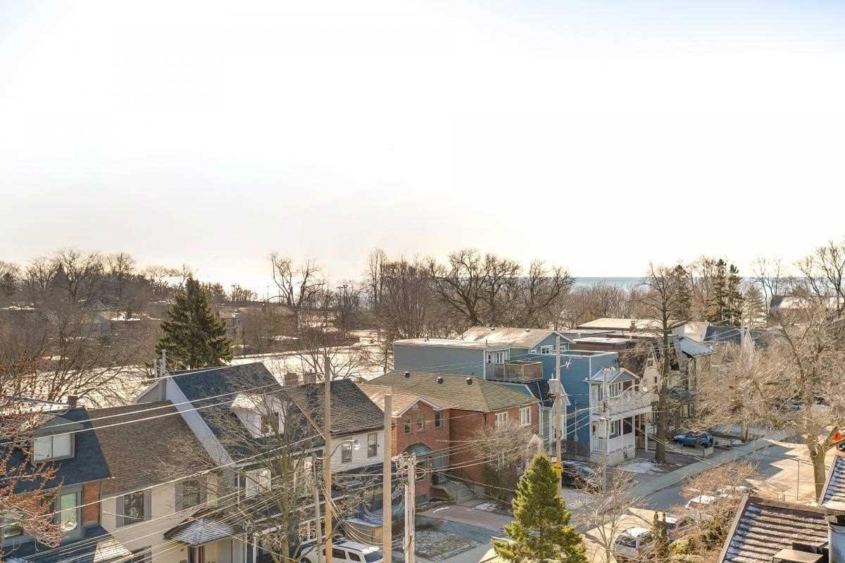#315 - 66 Kippendavie Ave, Toronto E4402022