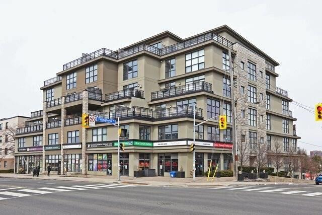 #Ph5 - 160 Fallingbrook Rd, Toronto E4404364