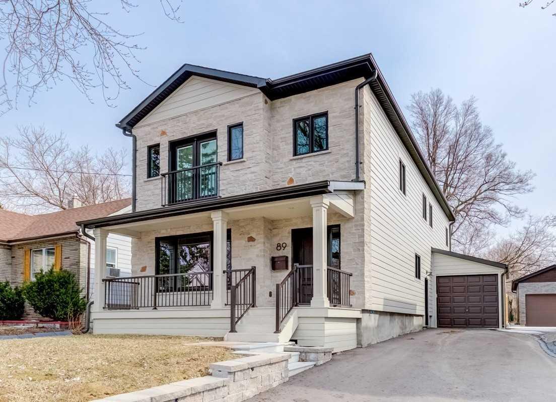 89 Eastville Ave, Toronto E4404633