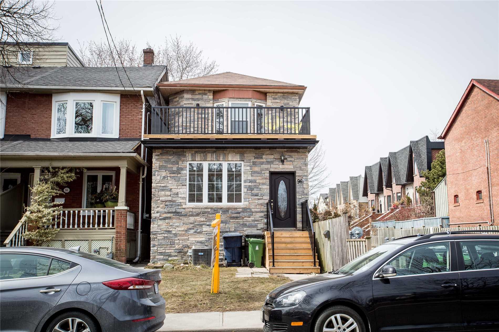 96 Curzon St, Toronto E4404642