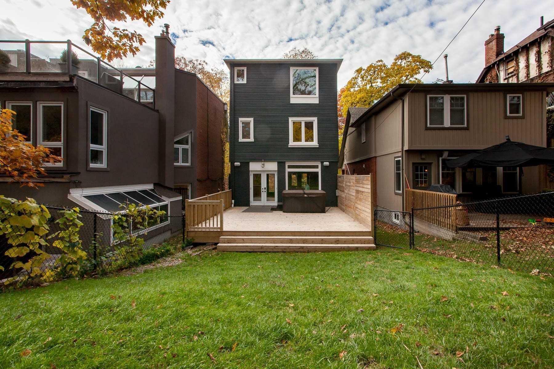 177 Kenilworth Ave, Toronto E4405078