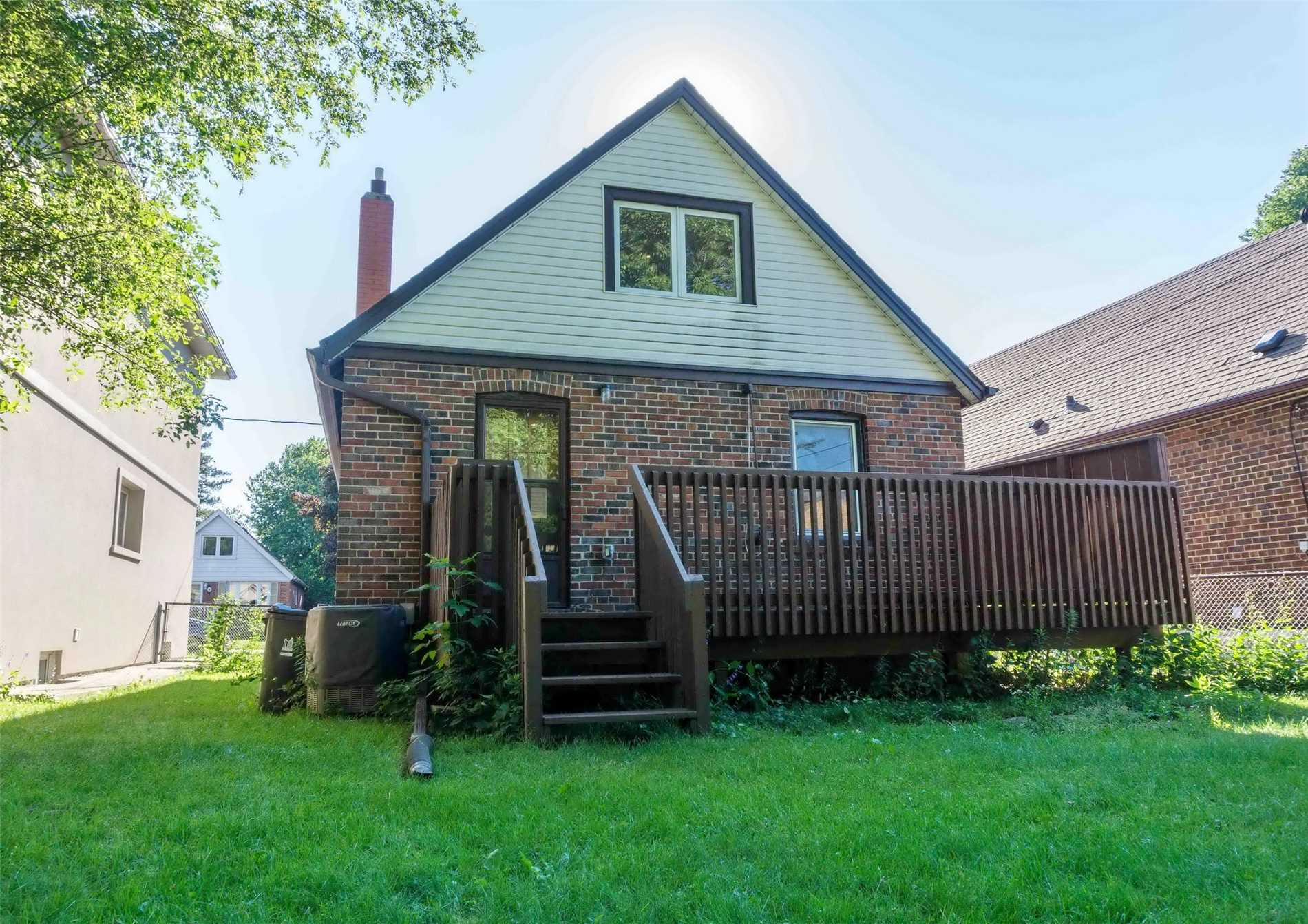 21 Norlong Blvd, Toronto E4405625
