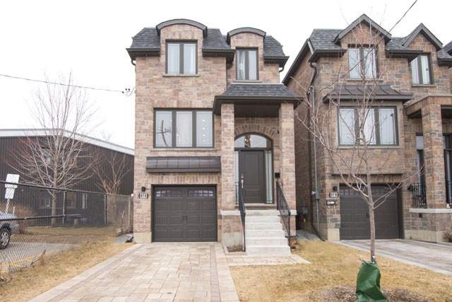 87C North Bonnington Ave, Toronto E4406645