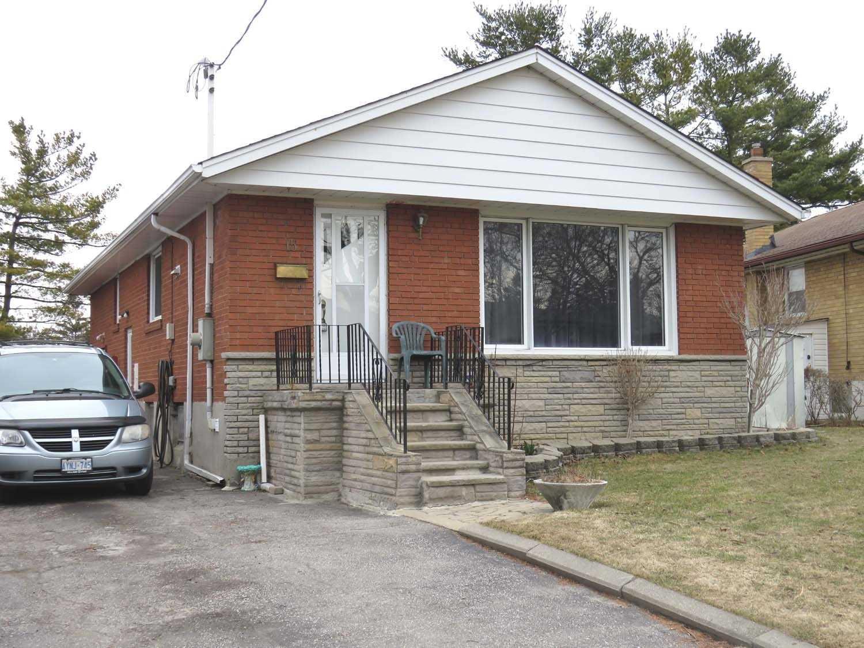 15 Millmere Dr, Toronto E4407427