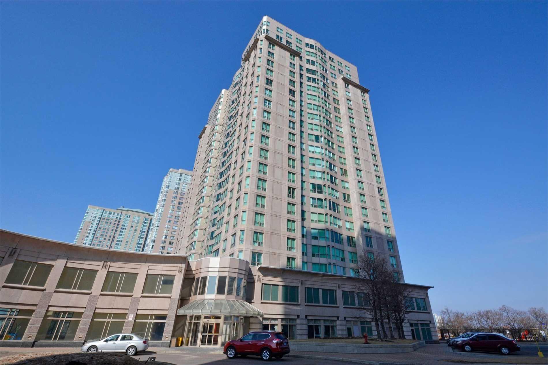 #2106 - 18 Lee Centre Dr, Toronto E4407645