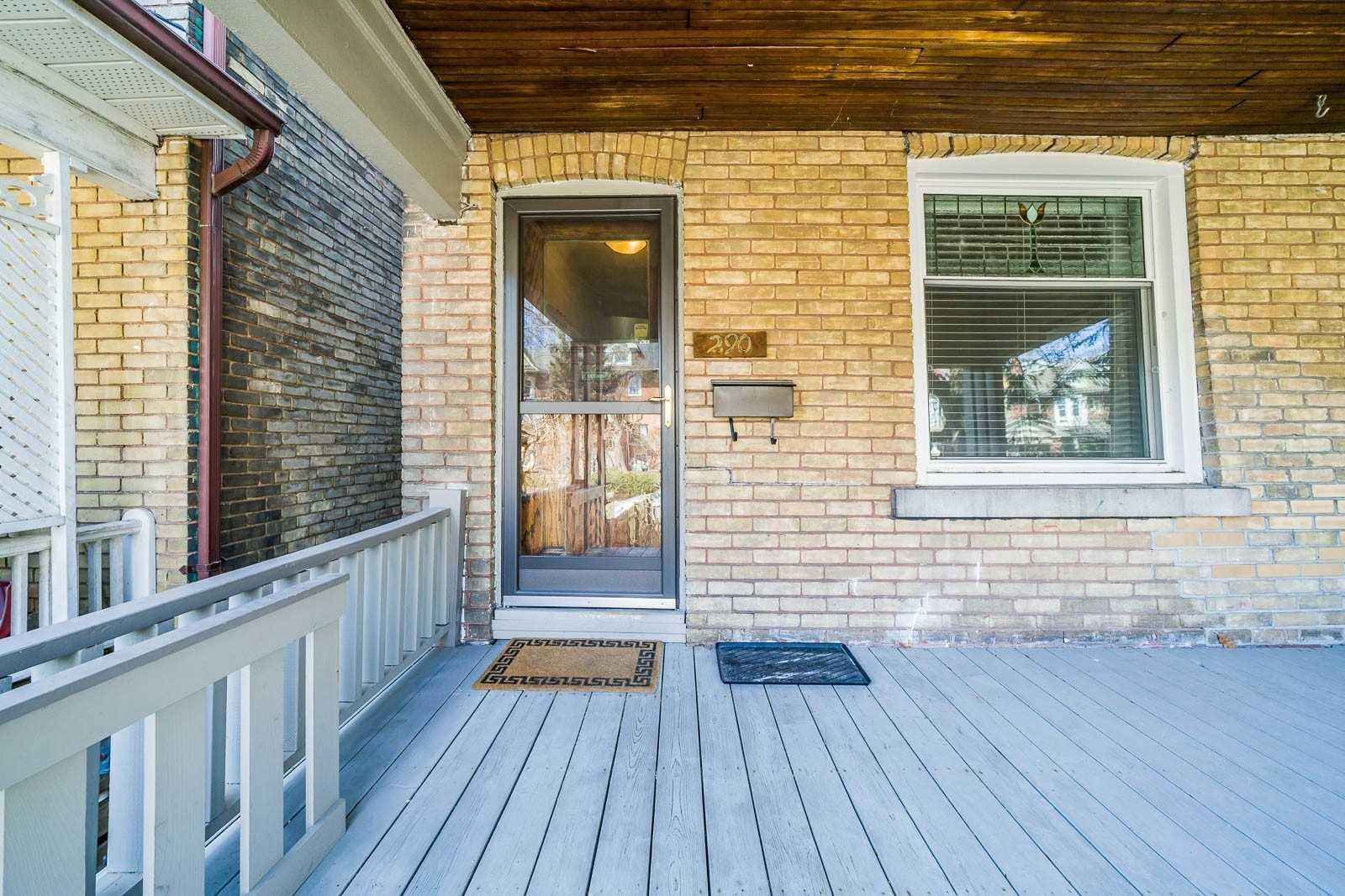 290 Waverley Rd, Toronto E4407941