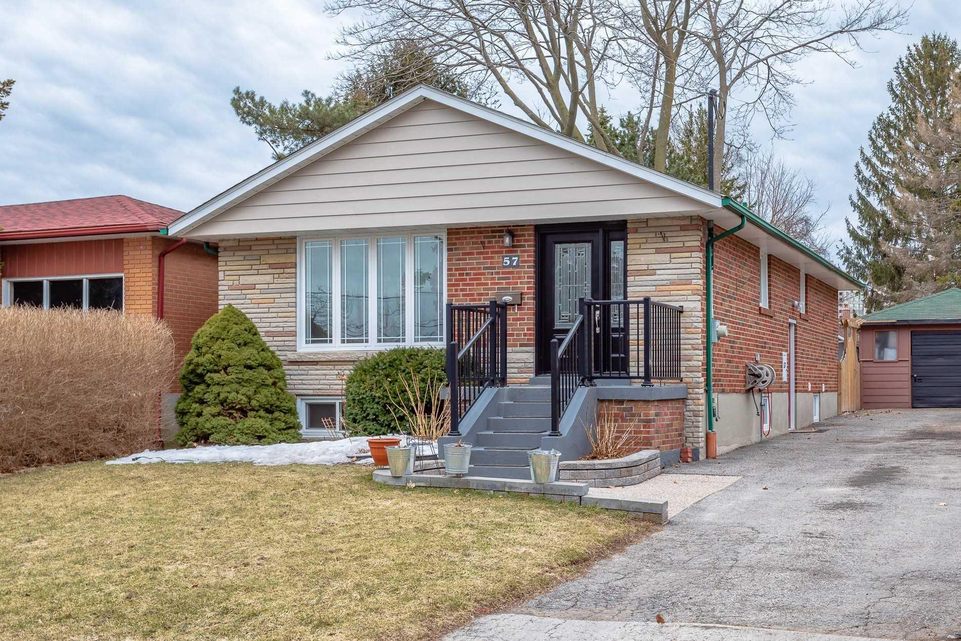 57 Dunelm St, Toronto E4408003