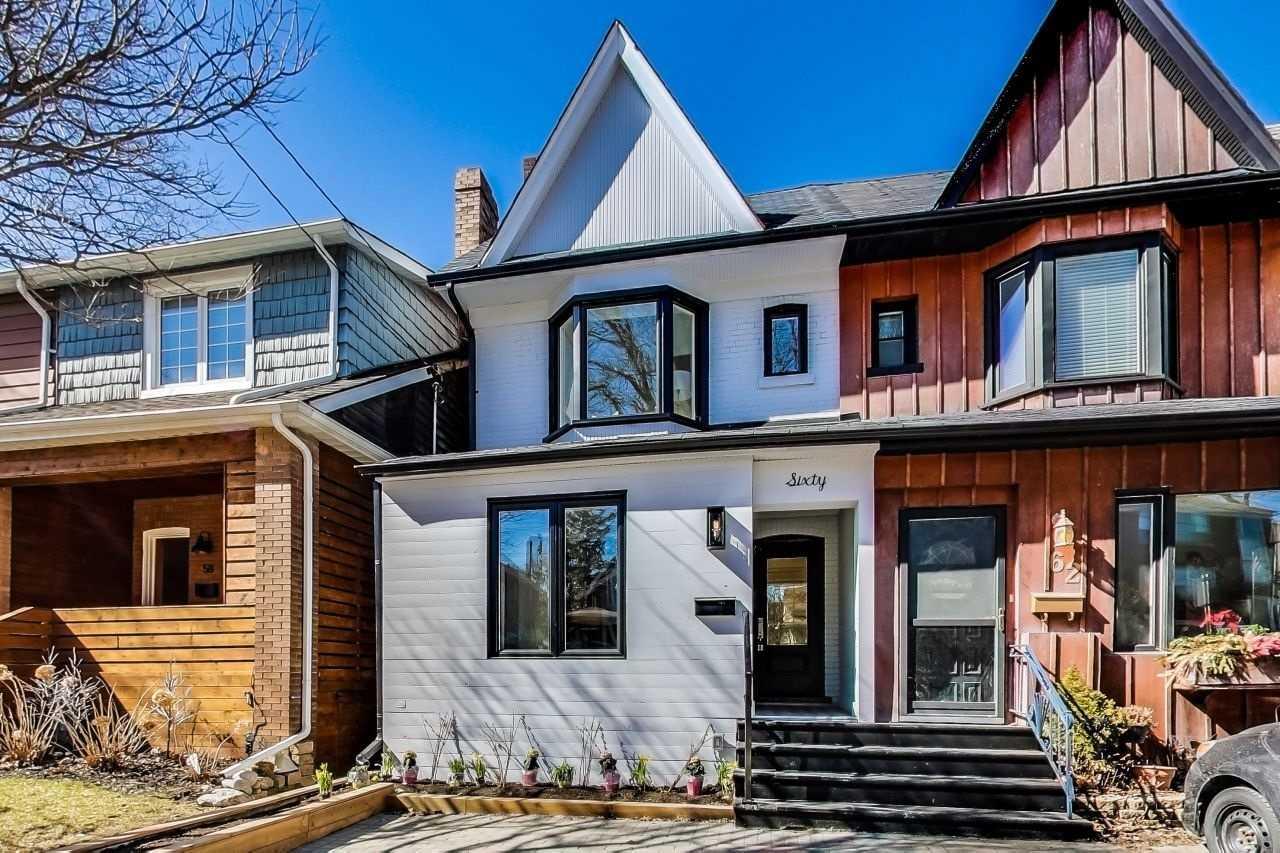 60 Kenilworth Ave, Toronto E4408577