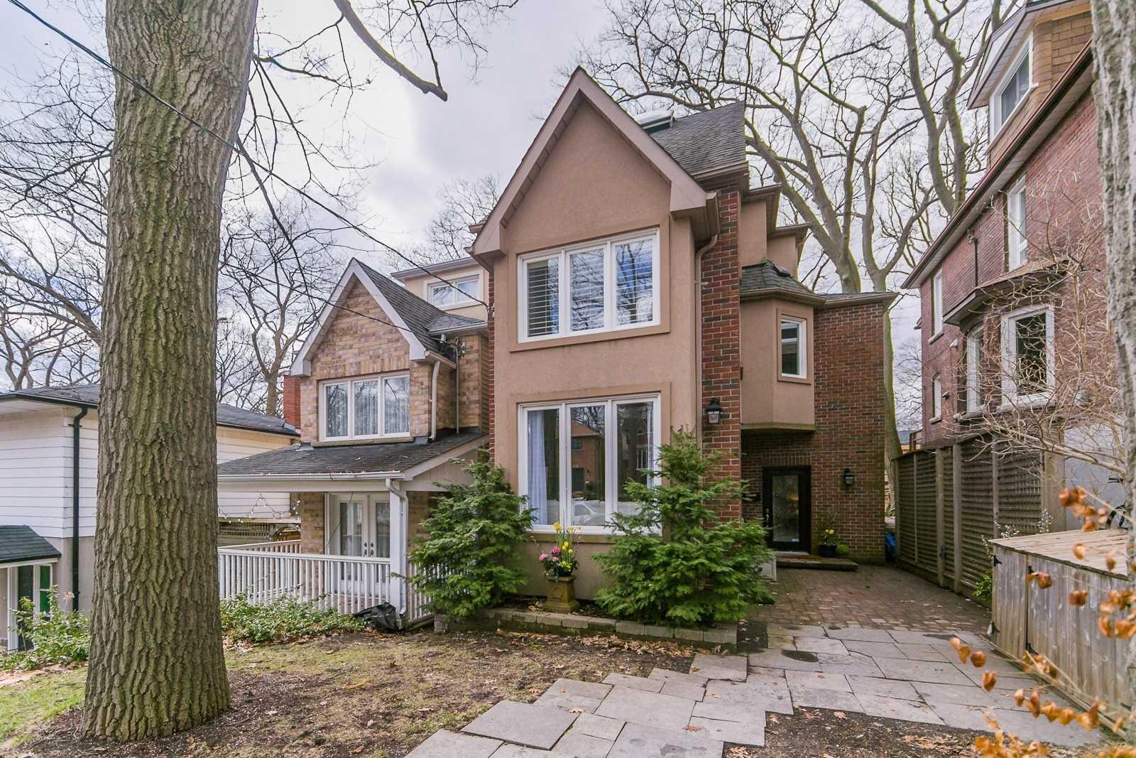 136 Silver Birch Ave, Toronto E4409229