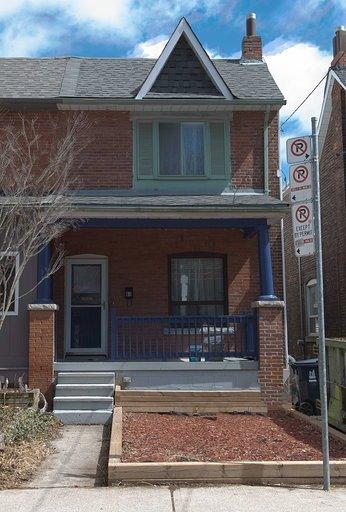 83 Bertmount Ave, Toronto E4409644
