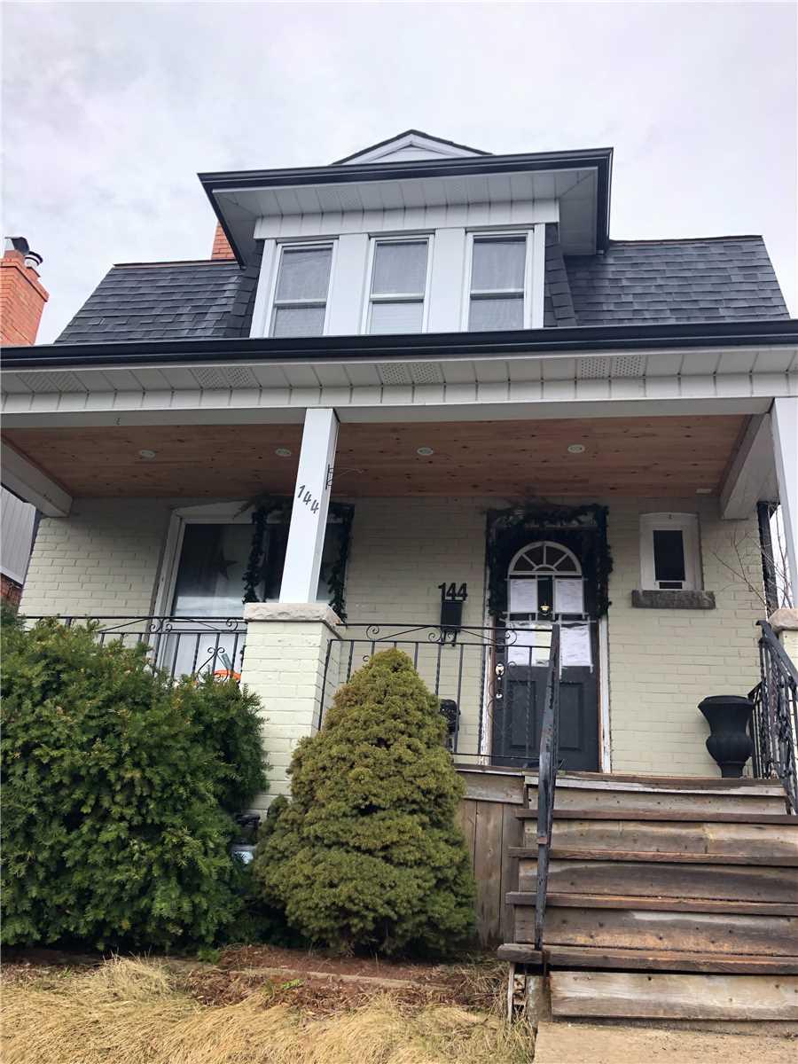 144 Harding Blvd, Toronto E4411553