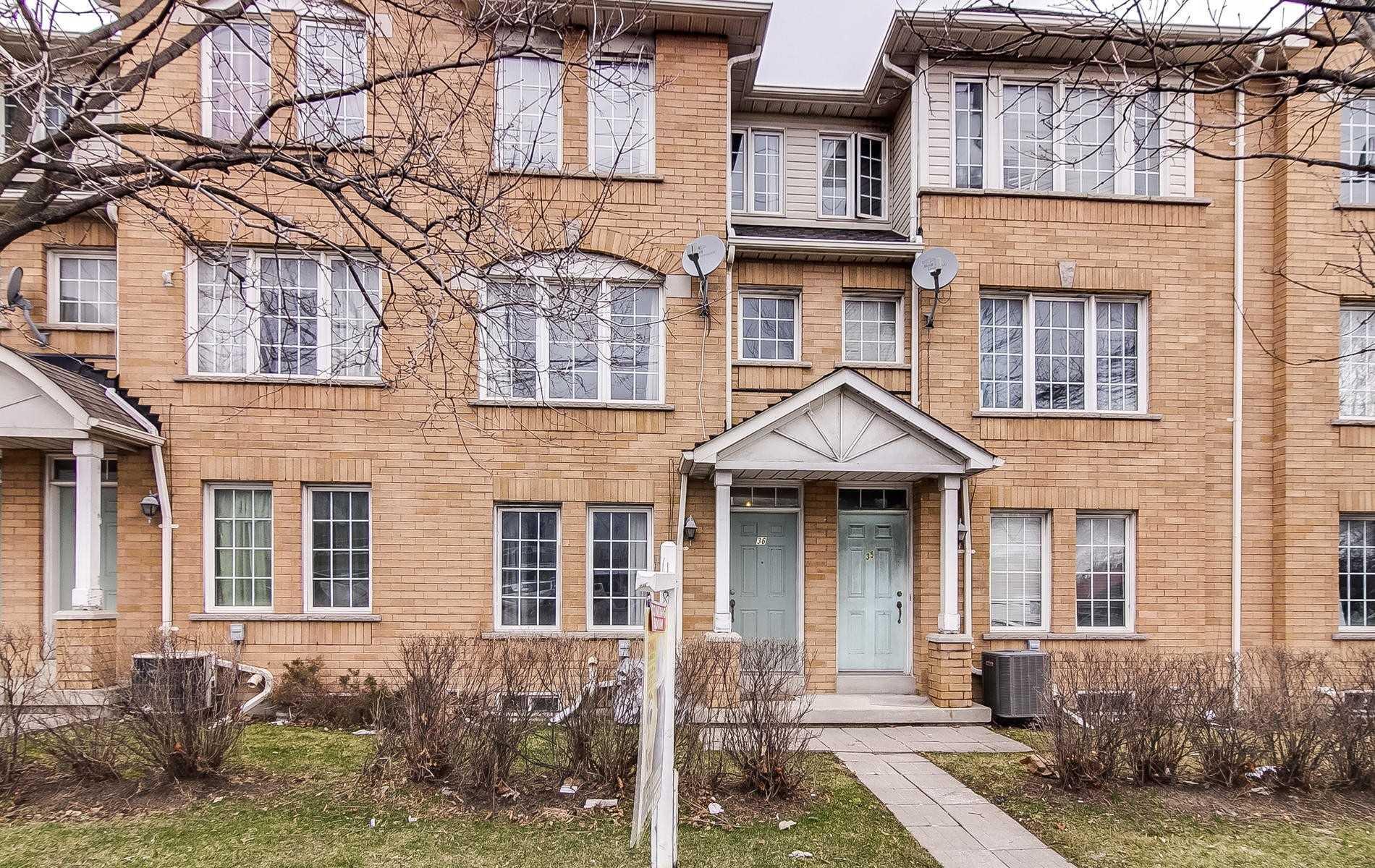 #36 - 2758 Eglinton Ave E, Toronto E4411714
