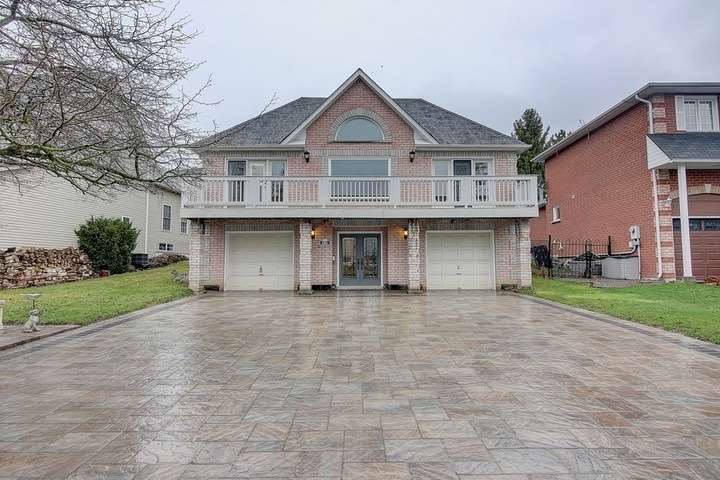 686 Hillview Cres, Pickering E4412839