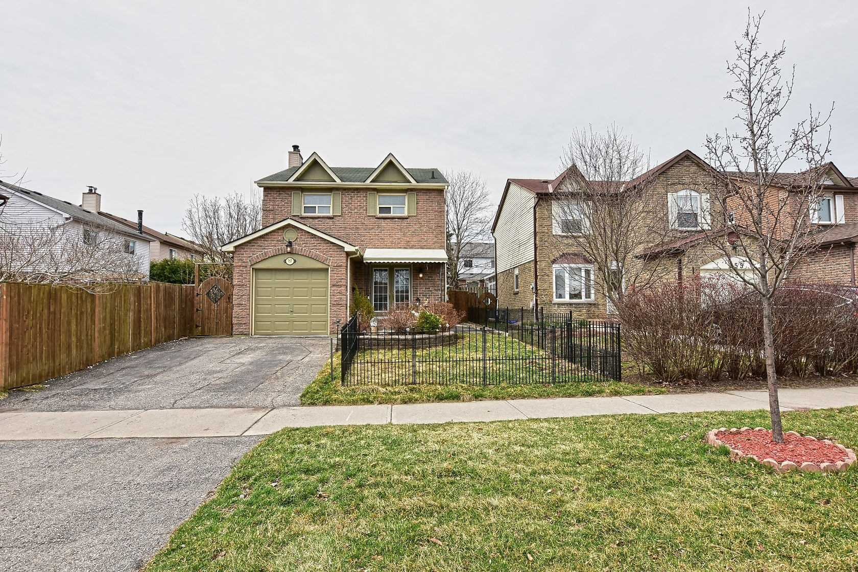 757 Edgewood Rd, Pickering E4423695