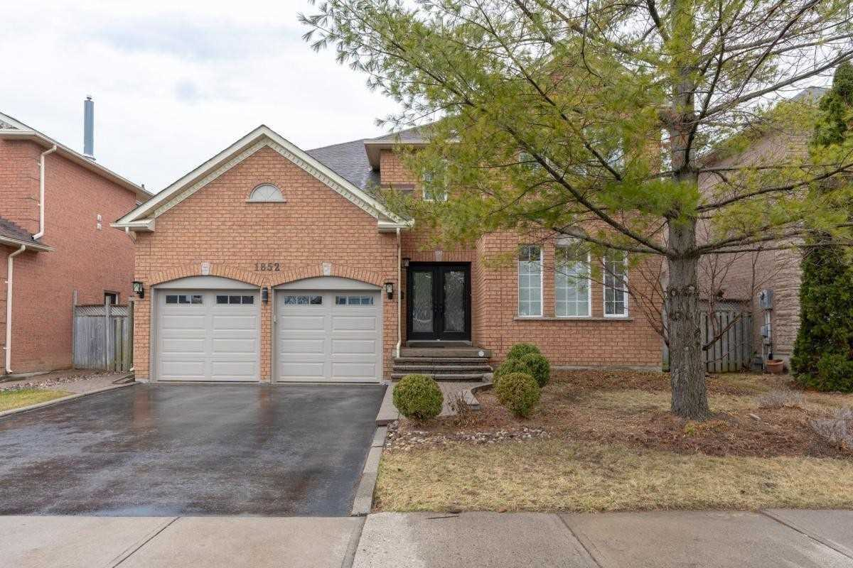 1852 Woodview Ave, Pickering E4427349
