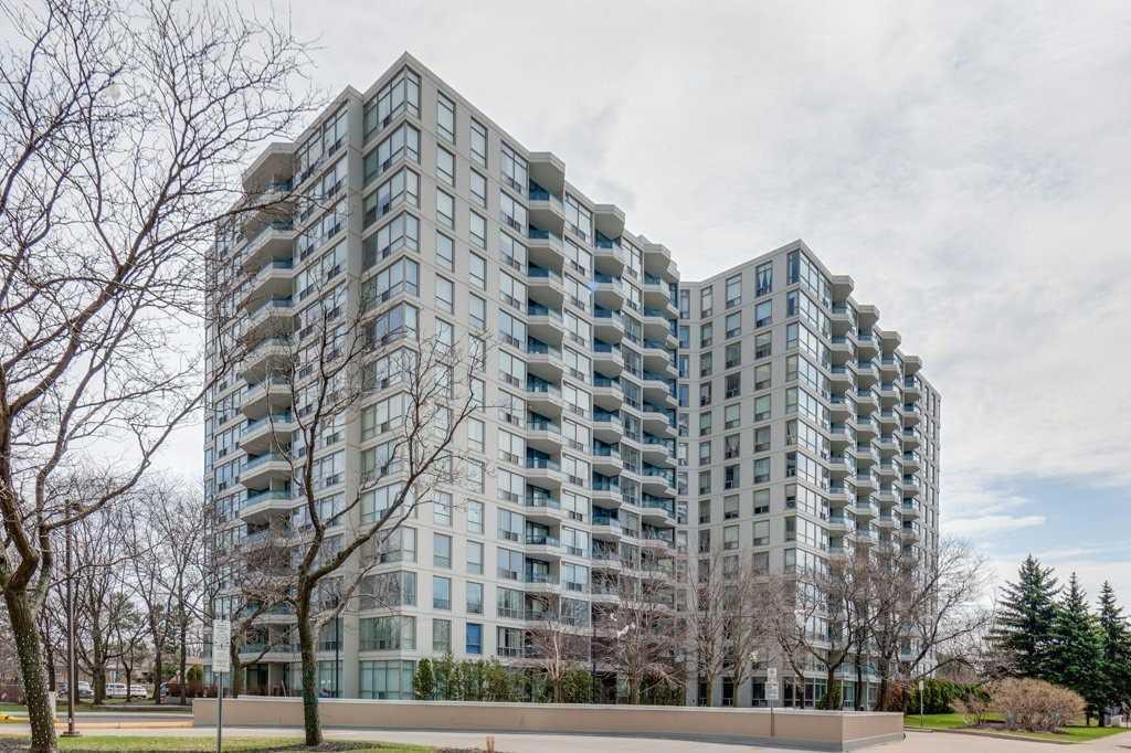 #816 - 4727 Sheppard Ave E, Toronto E4427609