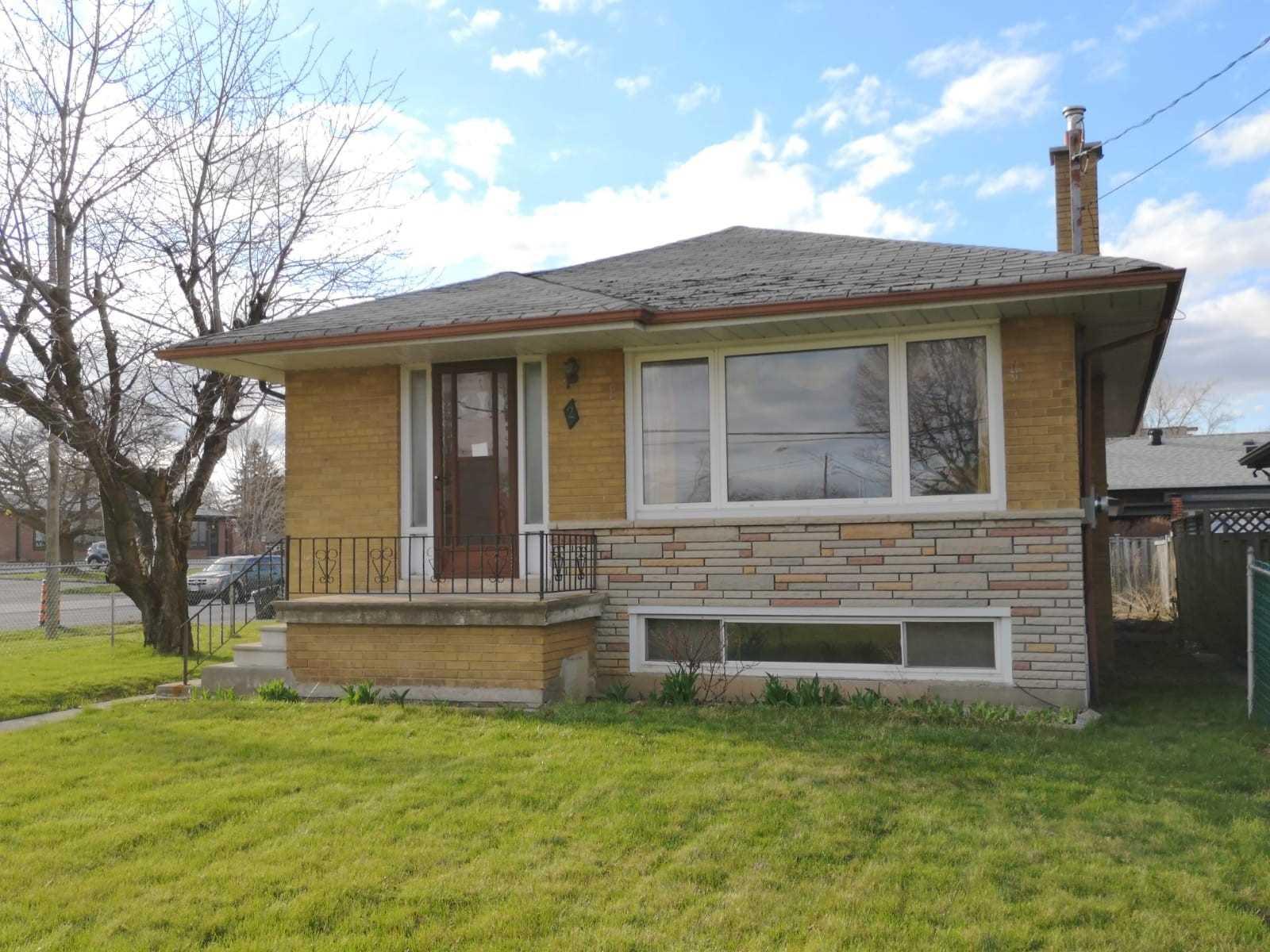 2 Sherwood Ave, Toronto E4429922