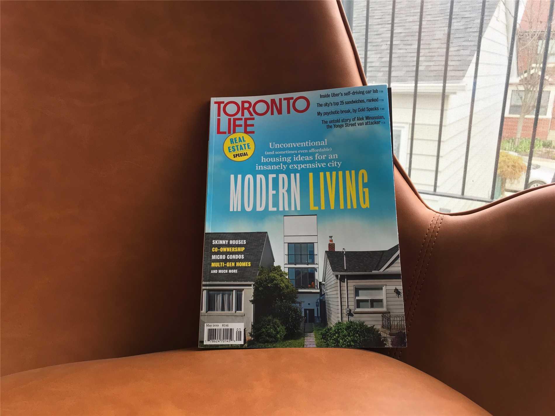 154 Hamilton St S, Toronto E4430021